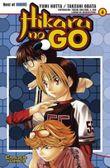 Hikaru No Go, Band 4