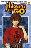 Hikaru No Go, Band 5