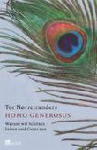 Homo generosus