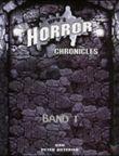 Horror Chronicles. Band 1
