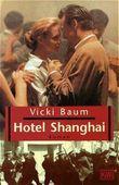 Hotel Shanghai.