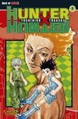 Hunter x Hunter / Hunter X Hunter, Band 7