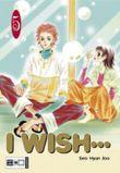 I Wish. Bd.5