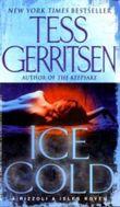 Ice Cold. Totengrund, englische Ausgabe