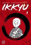 Ikkyu, Band 1