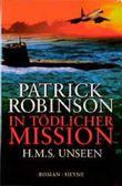 In tödlicher Mission, H.M.S. Unseen