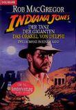 Indiana Jones und der Tanz der Giganten