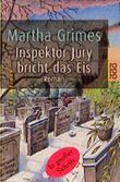 Inspektor Jury bricht das Eis, Großdruck