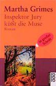 Inspektor Jury küßt die Muse, Großdruck