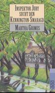 Inspektor Jury sucht den Kennington-Smaragd