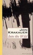 Into the Wild. In die Wildnis, engl. Ausgabe