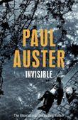 Invisible. Unsichtbar, englische Ausgabe