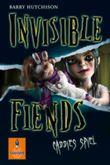 Invisible Fiends - Caddies Spiel