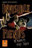 Invisible Fiends - Mr Mumbles kehrt zurück