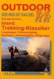 Island: Trekking Klassiker