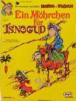 Isnogud, Bd.7, Ein Möhrchen für Isnogud