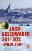 Jagdgeschwader 301/302 'Wilde Sau'