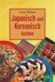 Japanisch und Koreanisch kochen. Mini-Kochbücher
