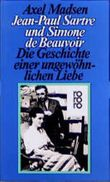 Jean-Paul Sartre und Simone de Beauvoir