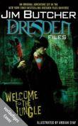Dresden Files - Willkommen im Dschungel