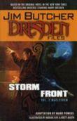 Storm Front Vol. 2 - Maelstrom