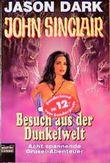 John Sinclair, Besuch aus der Dunkelwelt