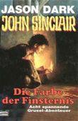 John Sinclair, Die Farbe der Finsternis