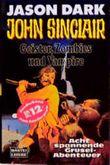 John Sinclair, Geister, Zombies und Vampire