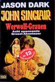 John Sinclair, Werwolf-Grauen, Sonderband