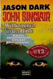 John Sinclair, Willkommen in der Hölle, Jubiläumsband