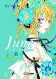 June, The Little Queen. Bd.6