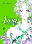 June, The Little Queen. Bd.8