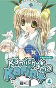 Kamichama Karin 4