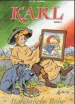 Karl - Italiänische Reise