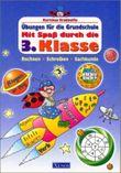 Karlchen Krabbelfix - Mit Spass durch die 3. Klasse.