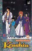 Kenshin. Bd.10