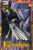 Kenshin. Bd.11