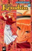 Kenshin. Bd.17