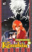 Kenshin. Bd.18