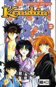 Kenshin. Bd.2