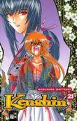 Kenshin. Bd.21