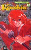 Kenshin. Bd.22