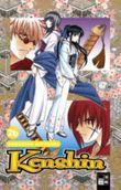 Kenshin. Bd.26