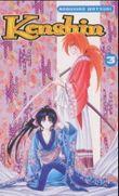 Kenshin. Bd.3