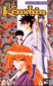 Kenshin. Bd.4