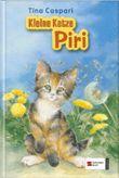Kleine Katze Piri