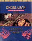 Knoblauch Küche