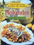 Kochen + Backen Holunder