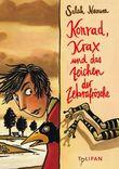 Konrad, Krax und das Zeichen der Zebrafrösche