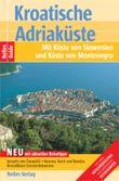 Kroatische Adriaküste - Küste von Slowenien, Montenegro